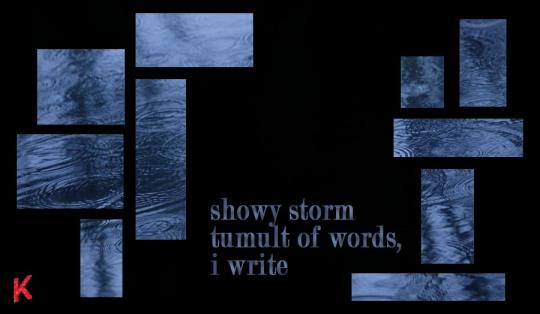 showy storm